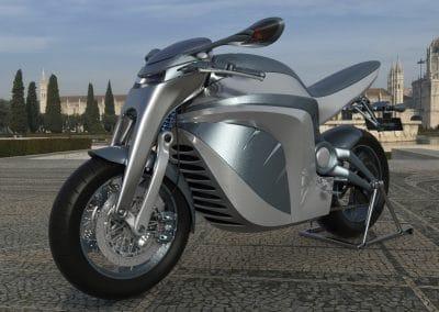 motorcycle_Loris Crestan