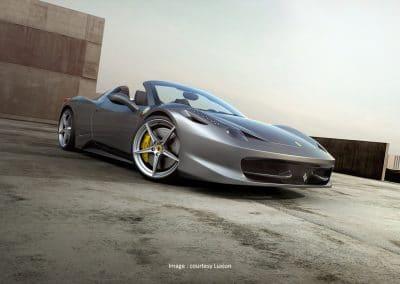 Ferrari_458_Background